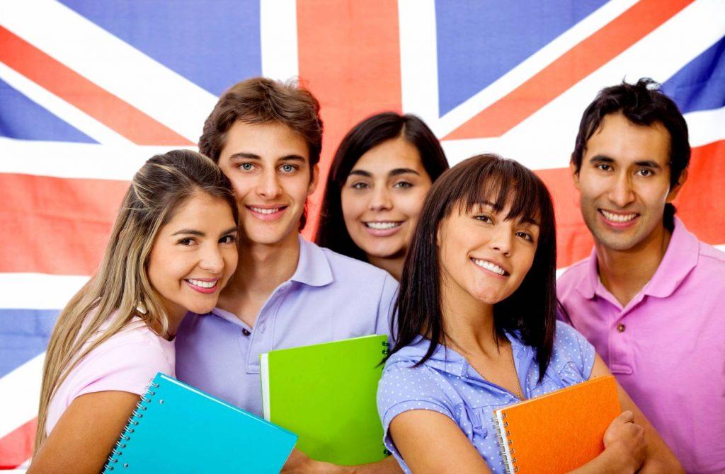 курсы английского языка вмоскве
