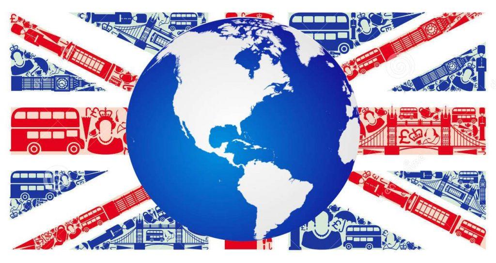 global landuage