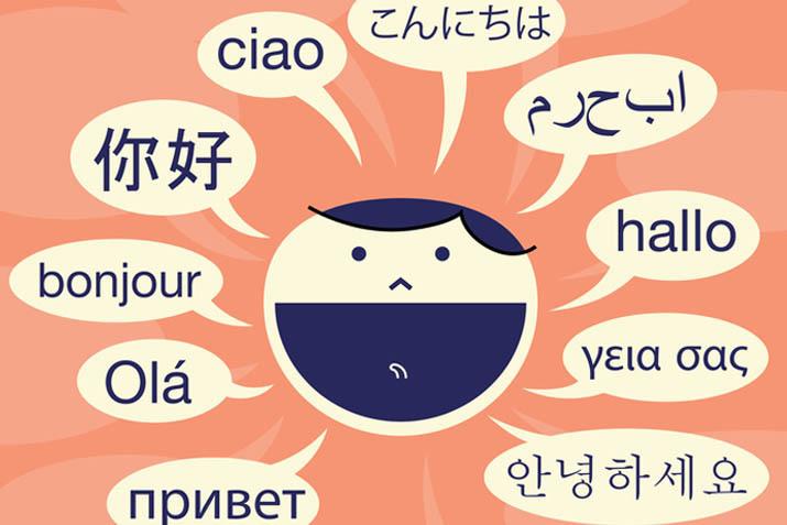слушать английские тексты с переводом на русский