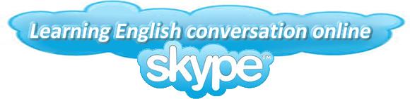 Обучение английскому через Skype