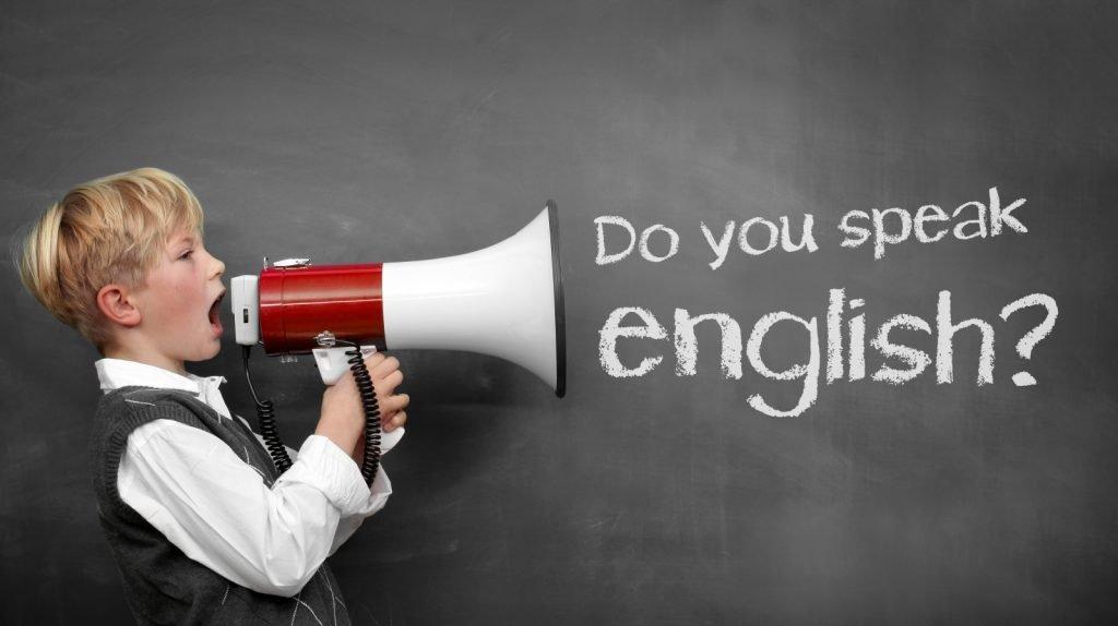 Улучшаем разговорный английский