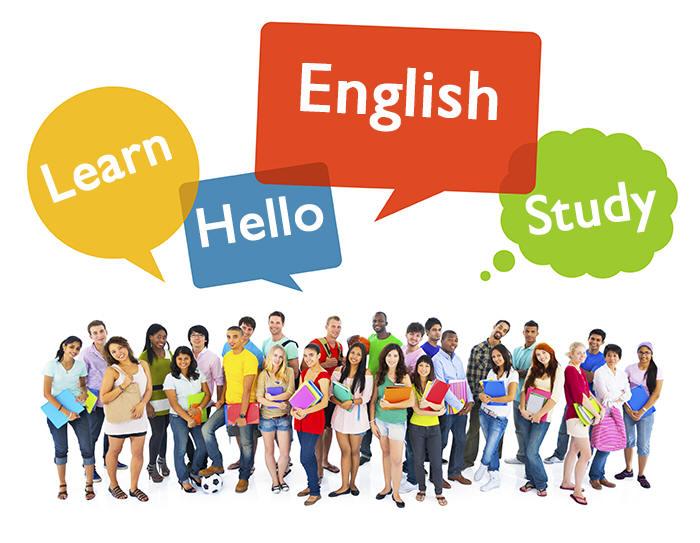 Как и где можно учить английский, просто общаясь? - 🇬🇧 Английский Язык