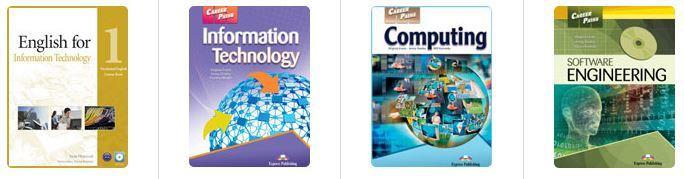 Лучшие учебники для изучения английского.
