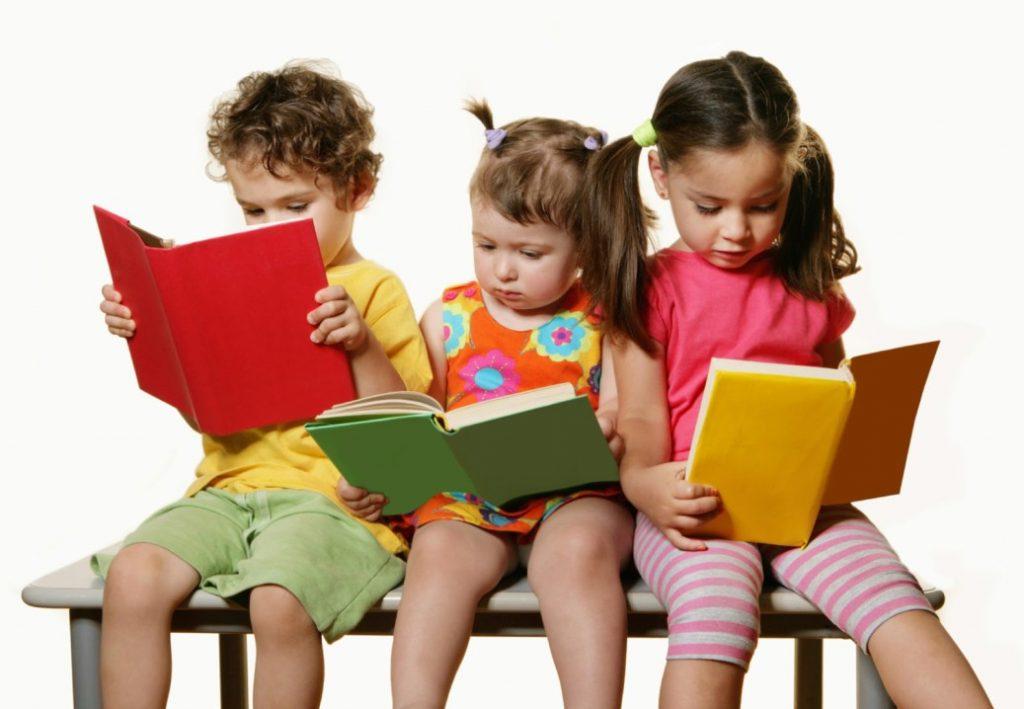 Главные принципы обучения дошкольников