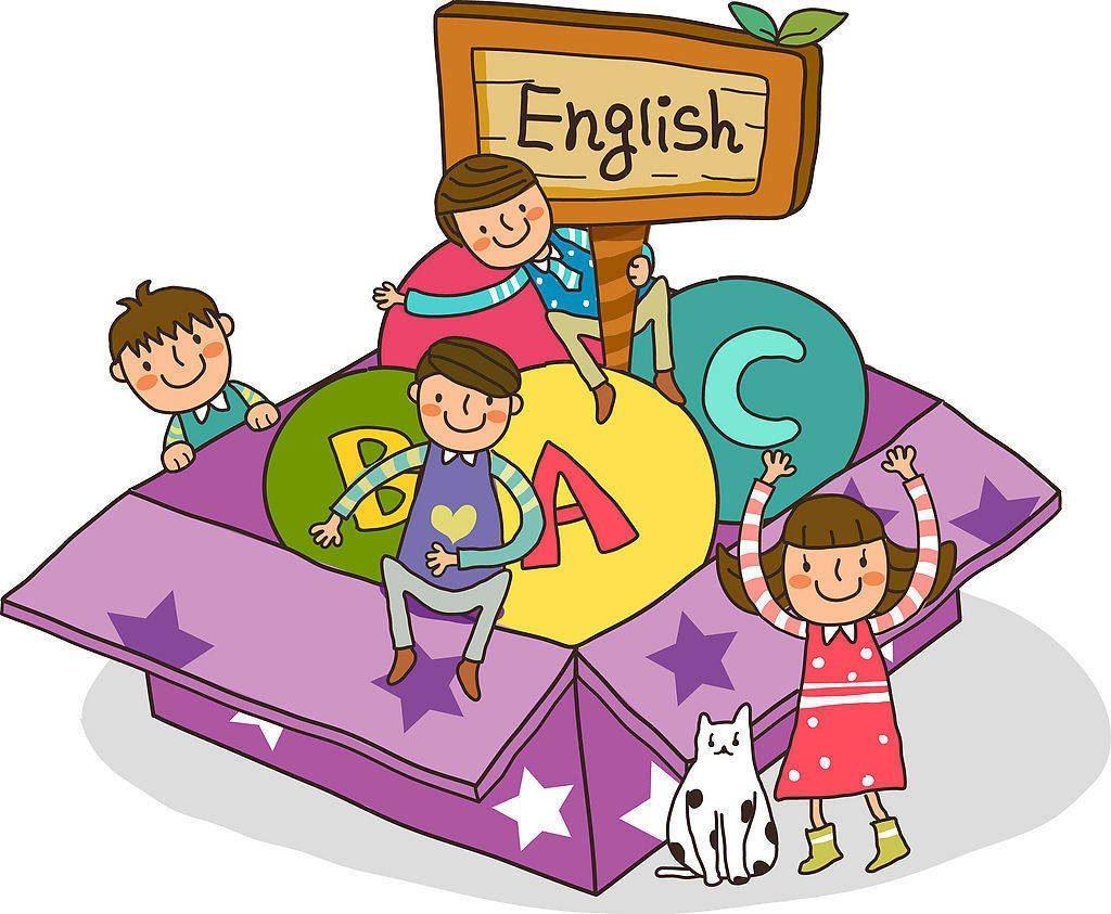 Как составить эффективную программу обучения английскому для дошкольников? - Английский Язык
