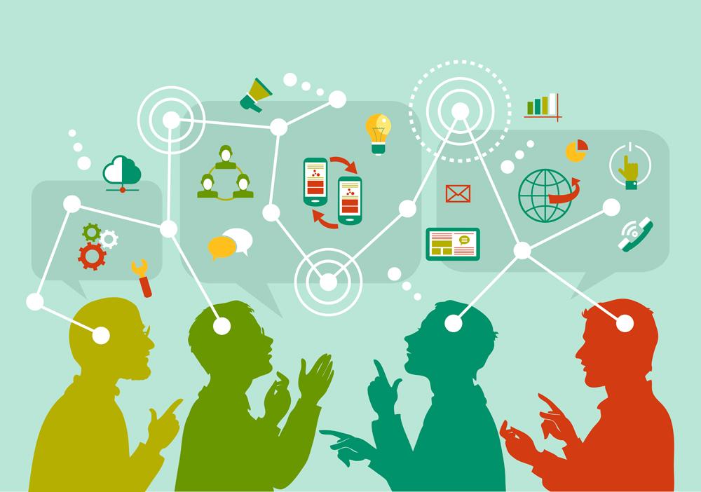 Что такое коммуникативный подход?