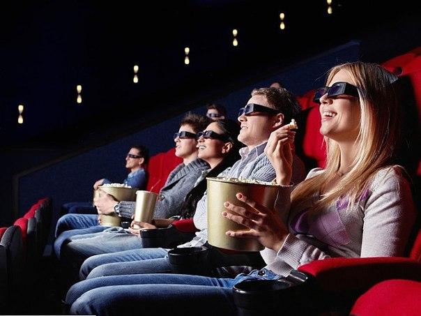 Сиэтлский институт кино - Кино