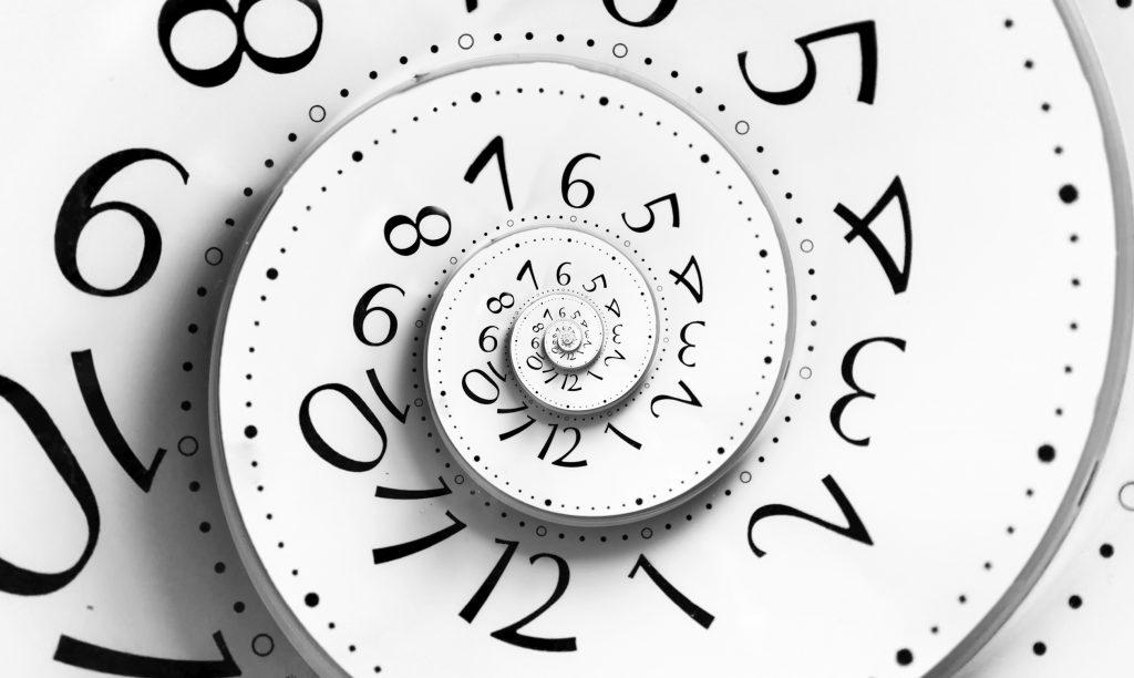 Как указать время на английском? -  Английский Язык