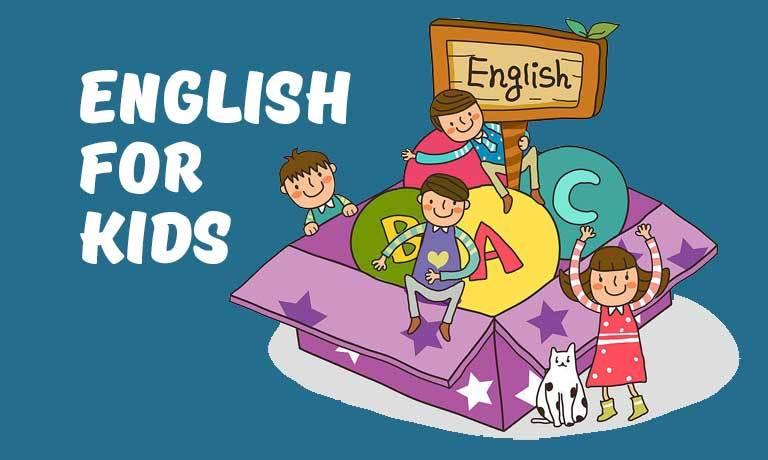 Как изучать английский с нуля детям? - Английский Язык