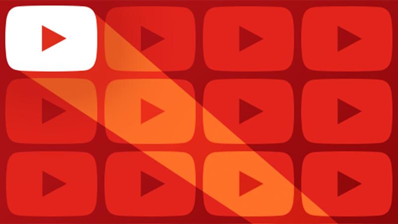 YouTube - Видеоблог