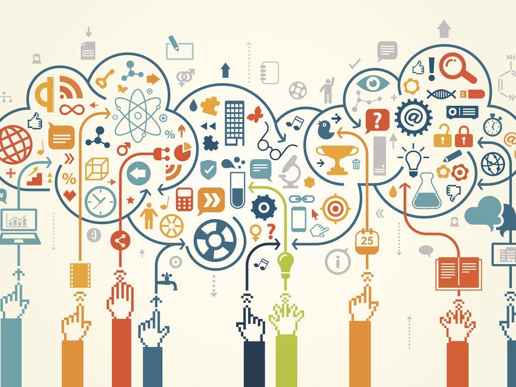 Информационный век - Цифровой маркетинг