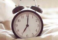 Sleep: Important Function or Waste of Time - Сон: необходимость или трата времени?