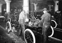 Ford Motor Company - Ford Модель T