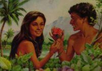 Adam & Eve - Адам и Ева
