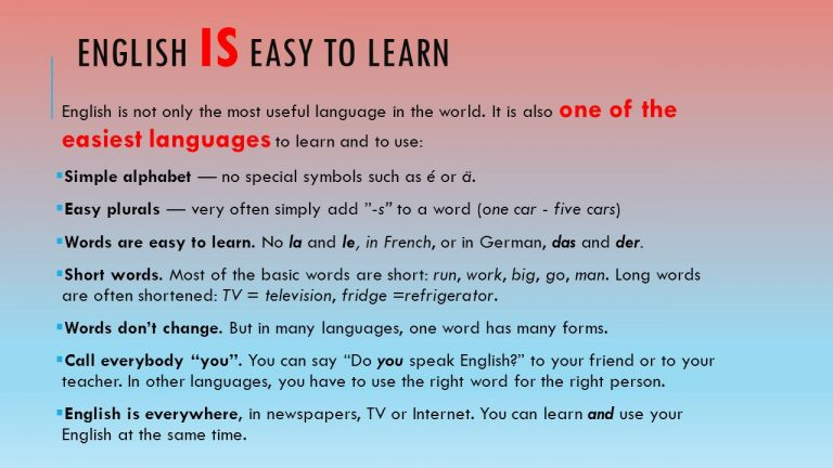 what is the esi english language Welcome to the english language blog february 5, 2016 february 5, 2016 eslmublogs you can find information here about reading, writing, speaking , and listening to english.
