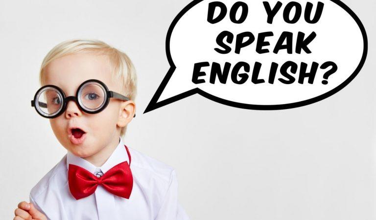 как стать репетитором английского языка