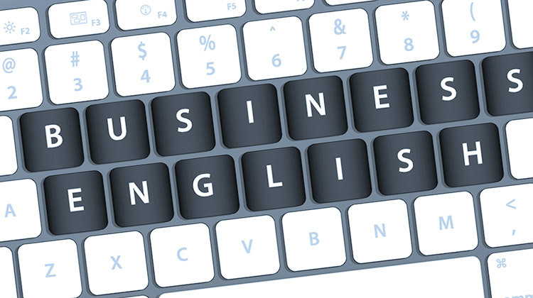 бизнес английский курсы