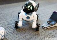 Робот - WowWee Чип Робот Собака