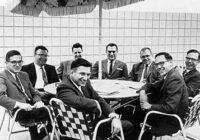 Вероломная восьмерка - Fairchild Semiconductor