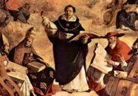 Thomas Aquinas - Фома Аквинский