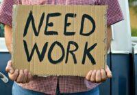 Unemployment - Безработица