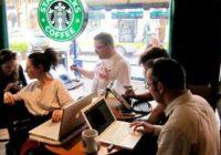 Starbucks - Кофе