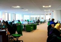 Working Environment - Рабочая среда