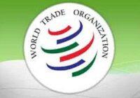 World Trade Organisation (WTO) - Всемирная торговая организация (ВТО)