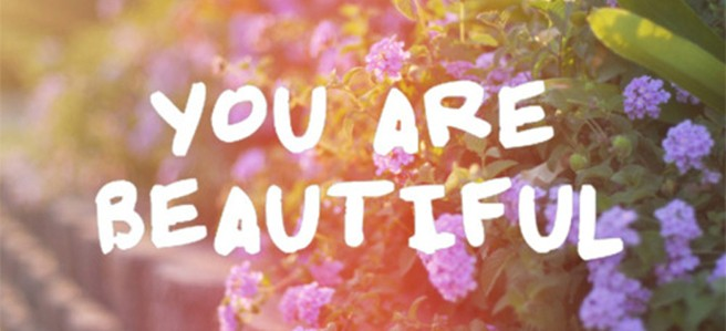 английские слова о красоте