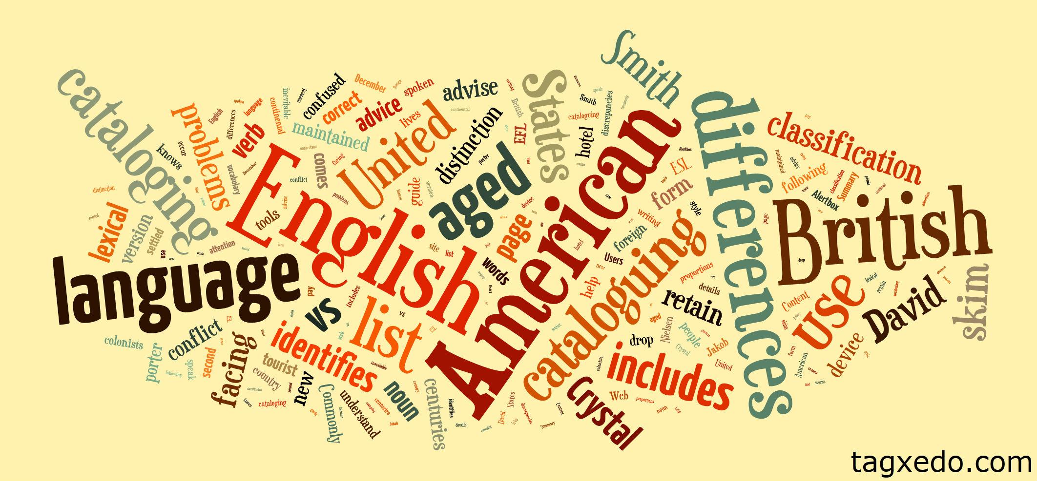 английский разговорный