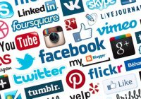 как выучить английский по социальным сетям