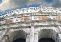 Колизей - Амфитеатр