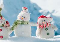 английский о зиме самостоятельно с нуля