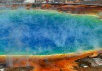Yellowstone - Йеллоустон