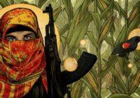 Zapatista - Сапатистская армия