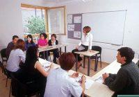 Языковая школа - Школа