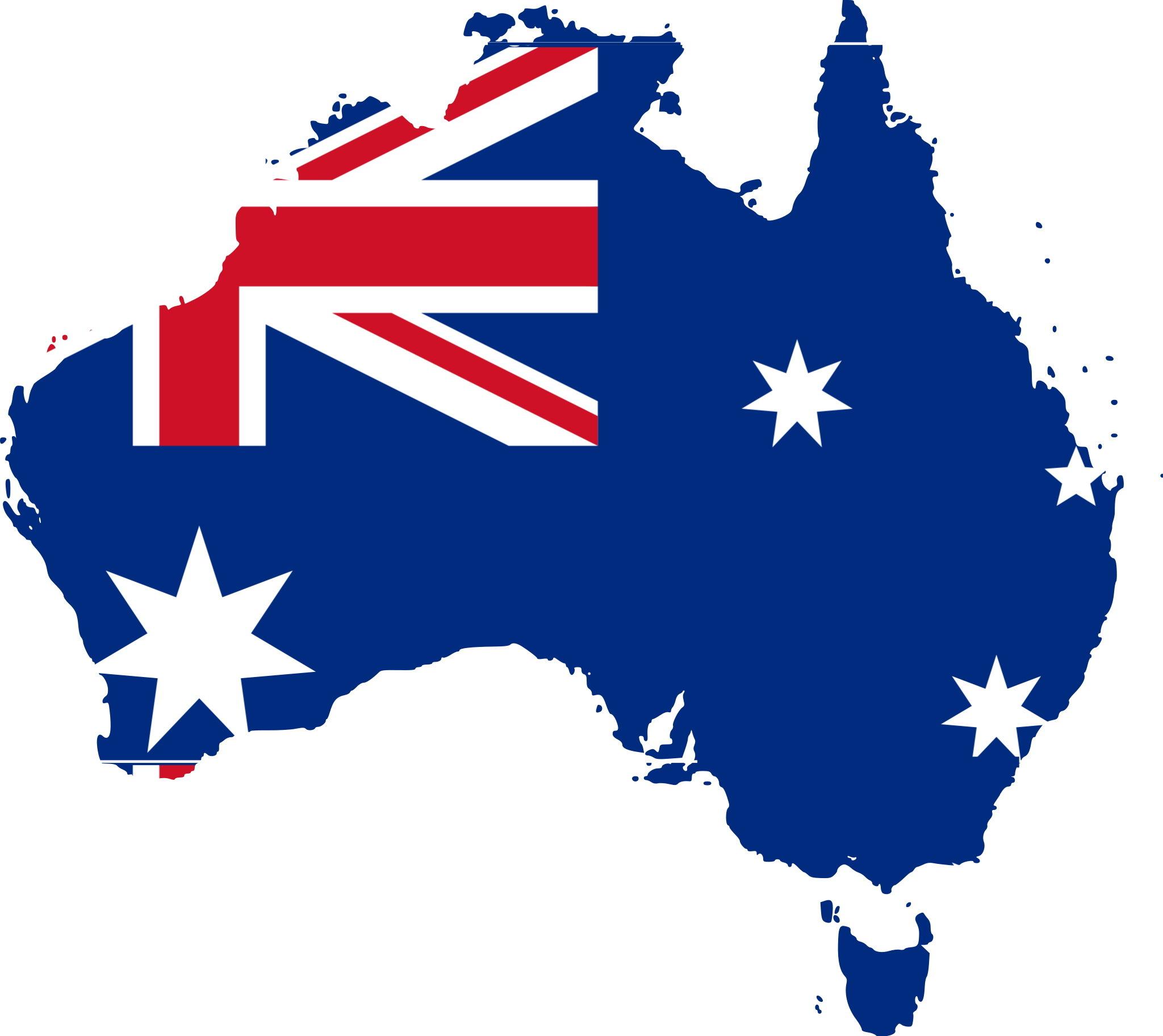 Австралийские идиомы