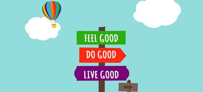 Альтернативы слову good