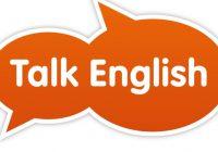 Разговор - Логотип
