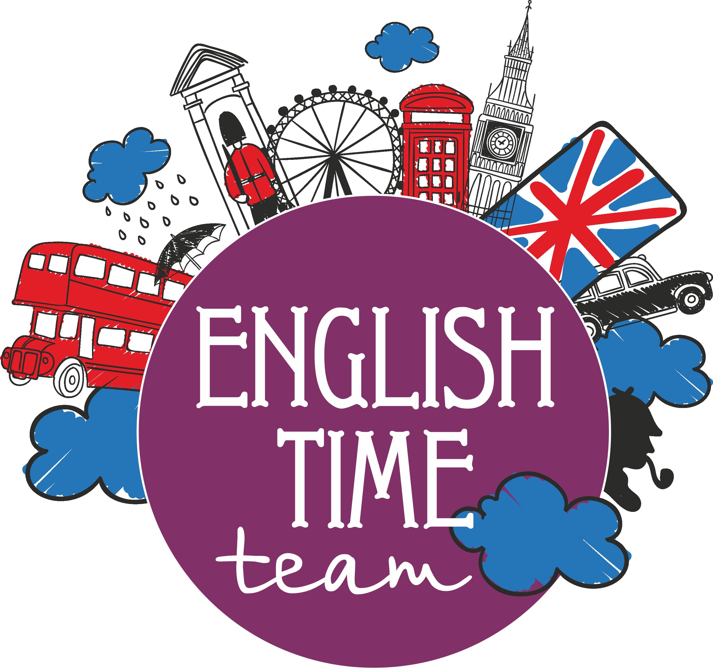 Полиглот английский урок 13