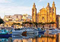 Английская школа на Мальте