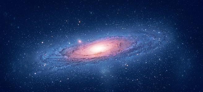на английском о космосе