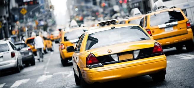Транспорт в Нью-Йорке