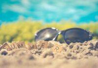 Summer is a small life - Лето это маленькая жизнь