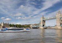 Thames is the pride of England - Темза: гордость Англии