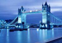 London is capital of the UK - Лондон: столица Великобритании