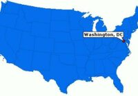 Washington state - Штат Вашингтон