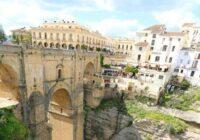 The first historical information about Spain - Первая историческая информация о Испании