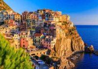 Tour of Italy - Тур по Италии