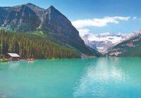 My trip to Canada - Мое путешествие в Канаду
